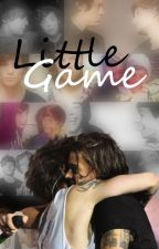 Little Game [Larry Stylinson] by Princess_LouisGirl