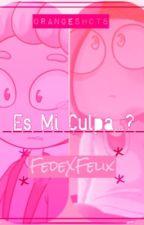 Es Mi Culpa...? [FedexFelix] by OrangeBossXD