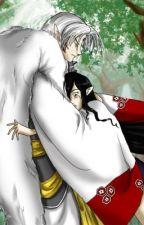 Xuyên không Inuyasha chi độc luyến Sesshoumaru - Nguyệt Hoa Như Sương by ngantu