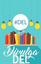 Divulga DEL by DesafioEmLetras