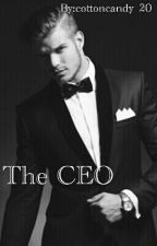 The Ceo by cottoncandy_20