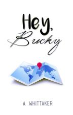 »Hey, Bucky | #2 | by A_Whittaker
