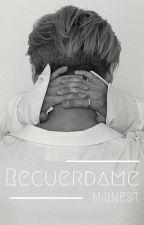 [ Recuérdame ] by Mirnest_