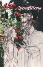 Apparitions  by angeloftheopera