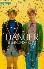 Danger || BG Applyfic [HIATUS] by yoonohsexual