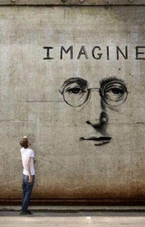 Imagine by thepeculiarlibrary