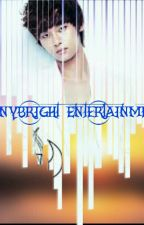 SunnyBright Entertainment/A.F~Always open~ by Kpoplover1932