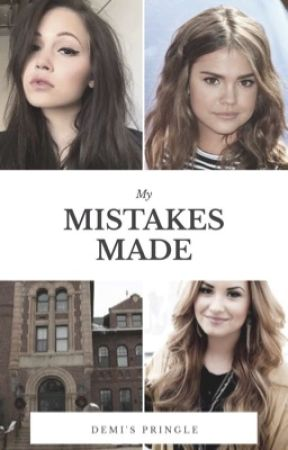 Mistakes Made by DemisPringle