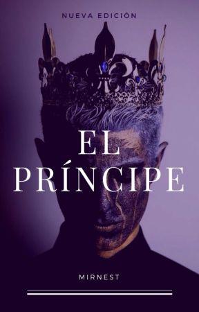 [ El Príncipe ] by Mirnest_