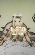 1-800-SAVE-HER ; m.m + j.d [SLOW UPDATES] by eunioabear