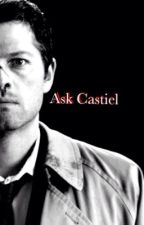 >*Ask Me, Castiel*< by TheCastiel_