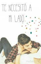te necesito a mi lado (zouis) by agussrukia