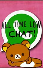 All Time Low Chat  by majestic_darkunicorn