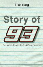 Story of 93 by tikeyuliana