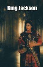 King Jackson by EminemPresleyJackson