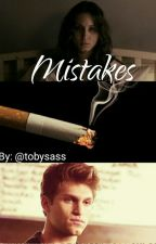 Mistakes: A Spoby Story  by tobysass