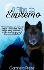 O Filho do Supremo - 2° Livro by zZxx_kikilli_xxZz