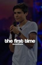 the first time ➢ edward baeza [au] by edwardbaeza