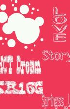 NCT Dream Love Story by Springss_Lxx