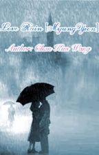 Love Rain  [MyungYeon] by Chan_Kim_Wang