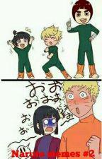 Naruto Memes #2 by Brenda-Meraz