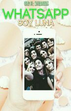 WhatsApp | Soy Luna. by SoyKarolFetus