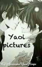 Yaoi pictures by AwesomeYaoiNinja