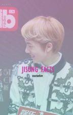 Jisung facts⬅ by xustaeluv