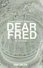 Dear Fred f. weasley (GERMAN TRANSLATION)  by ohholyhemmo