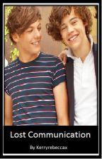 Lost Communication (Larry Stylinson) by KerryRebeccaBrown