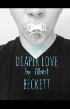 Diaper love  by AlbertBeckett