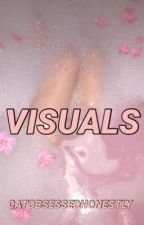 5sos visual imagines  by catobsessedhonestly