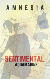 Amnesia by S-Aquamarine