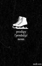 Prodigy | Yuri Plisetsky by medi-ocre