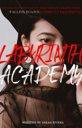 LABYRINTH ACADEMY - PUBLISHED BY VIVA PSICOM by asrah028