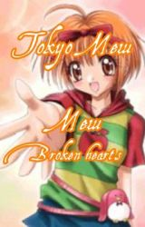 Tokyo Mew Mew 2; Broken Hearts *OLD* by DaydreamerKitty