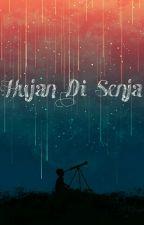 Hujan Di Senja by ilmantaw