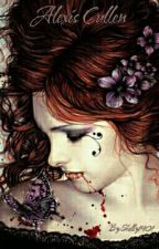 Alexis Cullen | Twilight FF  by Shelly1901
