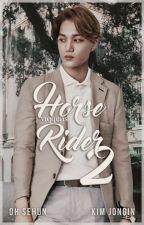 Horse Rider 2 ›› sekai by viqqens