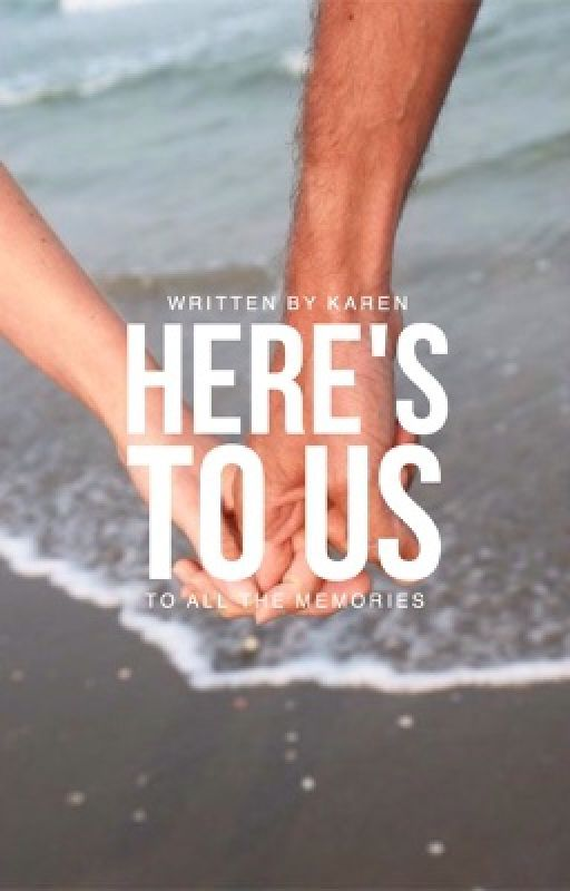 Here's To Us by ruminatedly