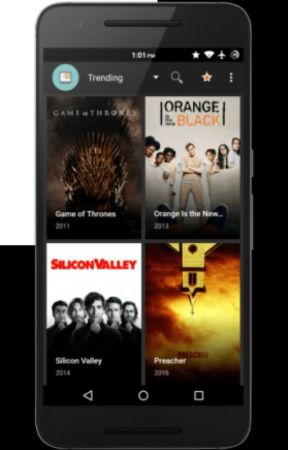 Install Terrarium TV on Computer, Android & iOS Devices