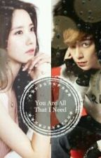 You Are All That I Need by nona_tttop