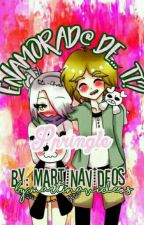Enamorado/a de ... ¿Ti ? #FNAFHS Mangle x Springtrap by martinavideos