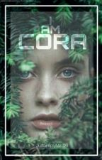 I Am Cora by JustSimplyMe_29
