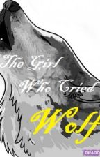 The Girl Who Cried Wolf by allihm98
