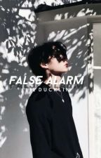 False Alarm by LilDucklin