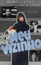 Meu Vizinho... 《Xiumin》 by MinFlowers