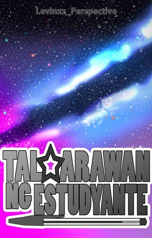 TALAARAWAN NG ESTUDYANTE by Levinxz_Perspective
