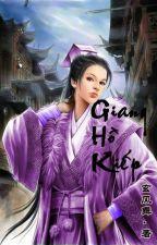 [BHTT] Giang Hồ Kiếp- Huyền Phong Vũ by MinhMinh2020