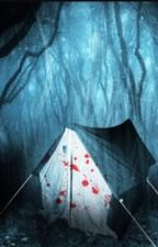 The mysterious camping trip  by cfrancesjune